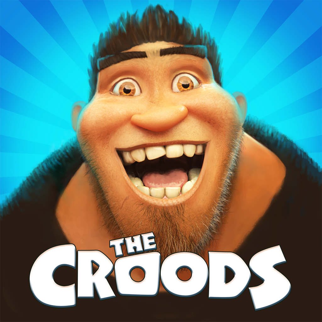 The Croods iOS