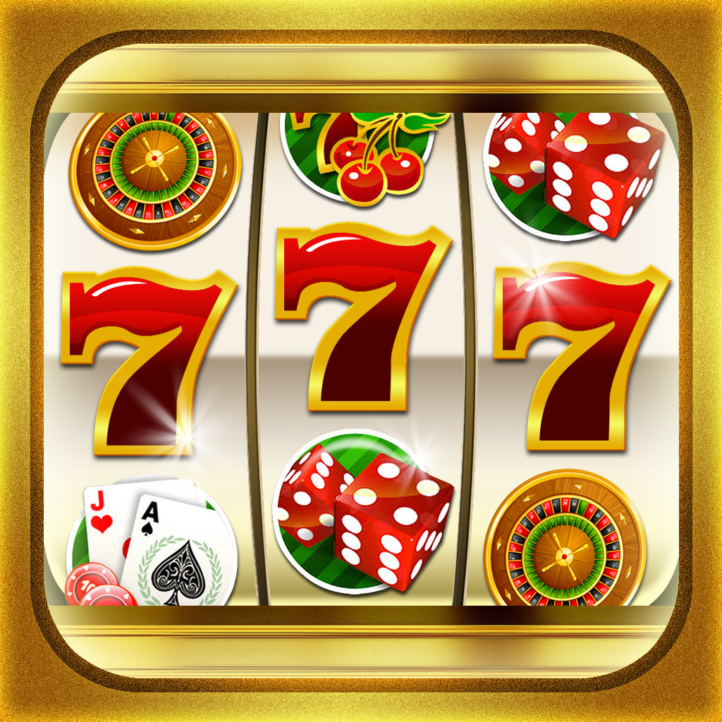 lucky 7 slot machine download